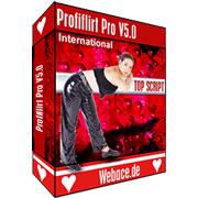 Flirt-Projekt V5.0 International