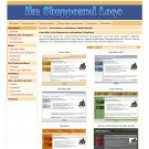 Webshop Server - inkl. 32 Templates